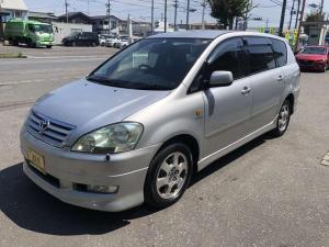 トヨタ イプサム 240i タイプS ナビスペシャル バックカメラ/ナビ/ETC