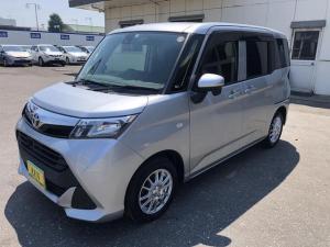 トヨタ タンク X S AM/FM/ETC