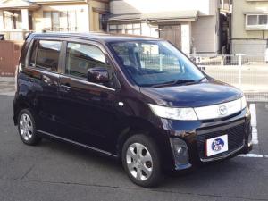 マツダ AZワゴンカスタムスタイル XS 4WD ナビ TV DVD再生 ETC 1年保証