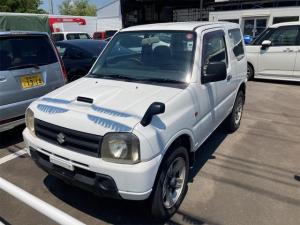 スズキ ジムニー XG 4WD  AT AC  AW