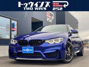 BMW M4 M4 CS 国内限定60台 Mセラミックカーボンブレーキ