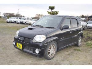 スズキ Keiワークス ターボ 4WD 5MT RECARO MOMOステ