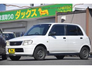 ダイハツ ミラ CD 4WD AT