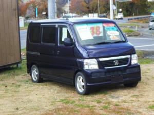 ホンダ バモス L 4WD-AT