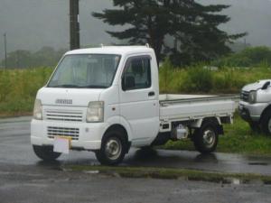 スズキ キャリイトラック  4WD-5F