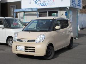 日産 モコ E FOUR スマートキー 4WD
