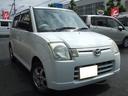 マツダ/キャロル G 4WD AT