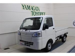 ダイハツ ハイゼットトラック スタンダード 農用スペシャル SA3 4WD 5MT