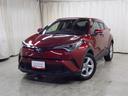 トヨタ/C-HR S-T LEDパッケージ 4WD ワンオーナー 寒冷地仕様