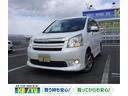 トヨタ/ノア Si 8人 純正HDDナビ 電動ドア フルセグ DVD再生