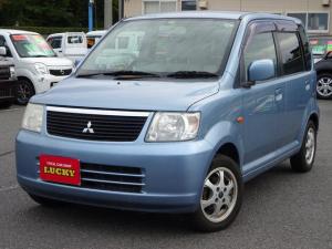 三菱 eKワゴン M 4WD ベンチシート エンスタ キーレス CD エアコン シートヒーター Wエアバッグ