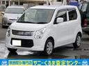 スズキ/ワゴンR FX-E
