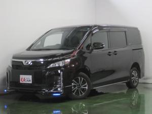 トヨタ ヴォクシー V 4WD 純正10インチナビBカメラセーフティセンス