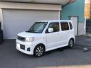 マツダ/AZワゴン カスタムスタイルT 2WD ターボ