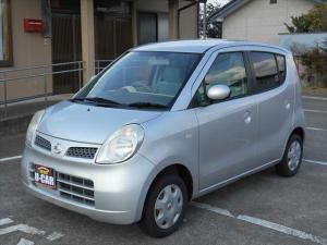 日産 モコ E チェーン車 CD キーレス