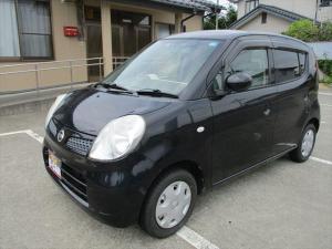 日産 モコ S チェーン車 CD キーレス
