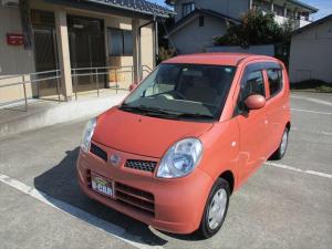 日産 モコ S チェーン車 キーレス ETC
