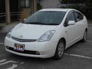 トヨタ プリウス S タイミングチェーン CD キーレス