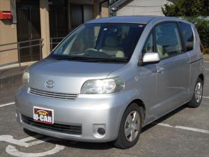 トヨタ ポルテ 130i チェーン車CDキーレスETC