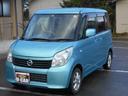 日産/ルークス E チェーン車 CD キーレス ETC