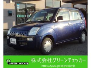 スズキ アルト アルト誕生30年記念車 ユーザー買取車 5速マニュアル キーレスエントリー  3ヶ月3000キロ無料保証付き