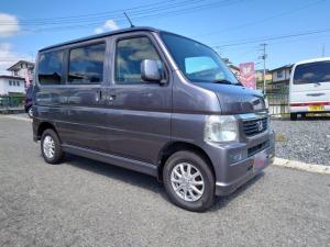 ホンダ バモス M 4WD マニアル車