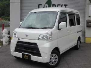 トヨタ ピクシスバン クルーズ SAIII