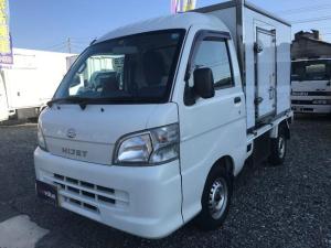 ダイハツ ハイゼットトラック 冷蔵冷凍車 低温ー22℃ 2WD オートマ ナビ ETC