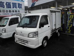 ダイハツ ハイゼットトラック 冷蔵冷凍車-7度