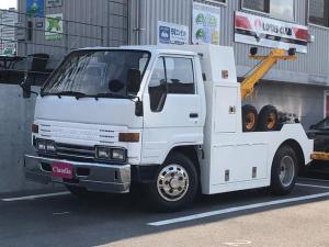 トヨタ ダイナトラック レッカー車