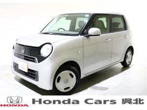 ホンダ N-ONE G G/ETC車載器/バックカメラ/スマートフォン連携ディスプレイオーディオ/当社使用車/アイドリングストップシステム/プロジェクタータイプハロゲンヘッドライト/Hondaスマートキーシステム