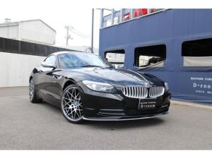 BMW Z4 sDrive23i SilverTop 15台特別限定車 全国15台の台数限定車SilverTop  Mライトスタイリング666 Mコンペティションパッケージ専用アルミタイプ 19インチホイール コーラルレッドカンザスレザーシート