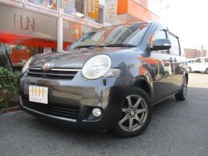 トヨタ シエンタ Xリミテッド 純正HDDナビ 左側パワスラ 全国12ヶ月保証