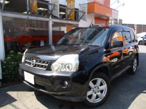 日産 エクストレイル 20X 4WD 全国6か月保証付