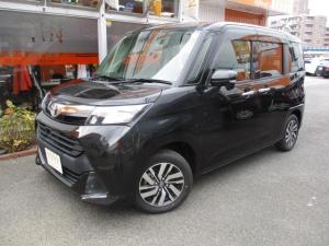 トヨタ タンク G S 全国12か月保証付