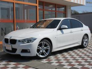 BMW 3シリーズ 320d Mスポーツ 全国6か月保証付き