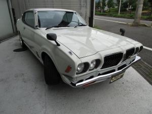 日産 ブルーバード GTX