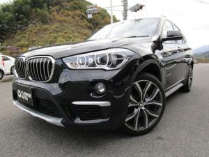 BMW X1 xDrive 20i xライン