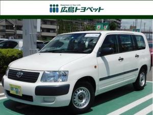 トヨタ サクシードバン UL