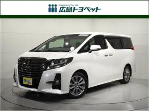 トヨタ アルファード S Aパッケージ タイプブラック