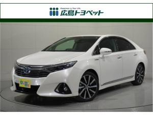 トヨタ SAI G ヴィオラ MOPナビ Bカメ ETC LEDライト
