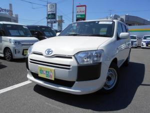 トヨタ サクシード UL-X サポカー ナビ バックモニター