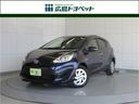 トヨタ/アクア Sスタイルブラック ワンセグナビ・カメラ