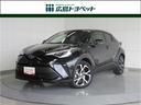 トヨタ/C-HR HV G