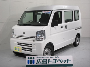 iスズキ エブリイ PA 4WD 5AGS
