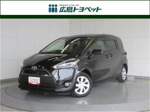トヨタ シエンタ G