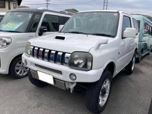 スズキ ジムニー XG 4WD 5速MT リフトアップ Bluetooth接続可 キーレス ETC