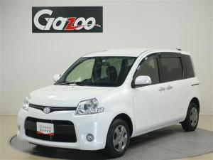 トヨタ シエンタ DICE-G ETC・ナビ・フルセグTV・バックモニター