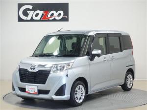 トヨタ ルーミー G S ETC・メモリーナビ・ワンセグTV・バックモニター