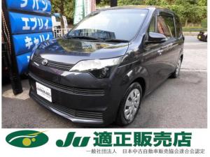 トヨタ スペイド G 地デジナビ バックカメラ Bluetooth 電動スライドドア HIDライト 禁煙車 全国ロング保証
